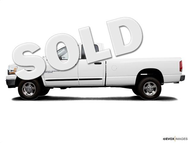 2006 Dodge Ram 3500 SLT Minden, LA
