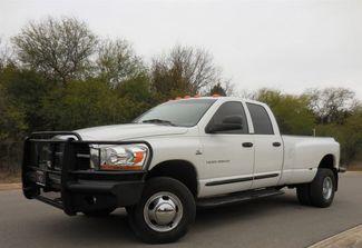 2006 Dodge Ram 3500 SLT in New Braunfels, TX 78130