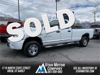 2006 Dodge Ram 3500 Laramie | Orem, Utah | Utah Motor Company in  Utah