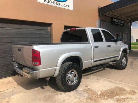 2006 Dodge Ram 3500 SLT | Pleasanton, TX | Pleasanton Truck Company in Pleasanton, TX