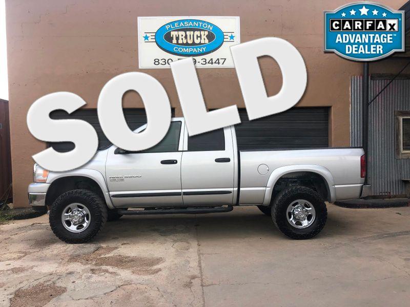 2006 Dodge Ram 3500 SLT | Pleasanton, TX | Pleasanton Truck Company in Pleasanton TX