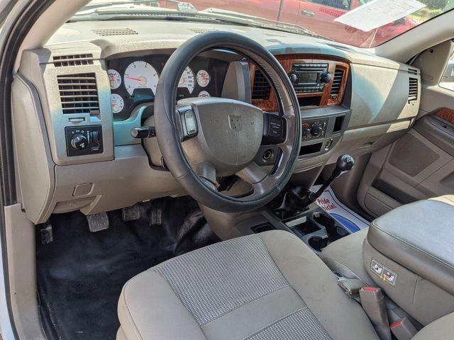 2006 Dodge Ram 3500 SLT in Pleasanton, TX 78064