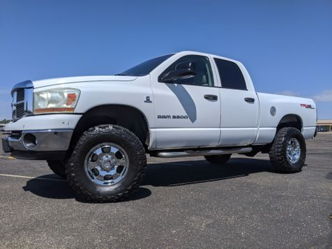 2006 Dodge Ram 3500 SLT Quad Cab 4X4 5.9L Diesel in , Colorado