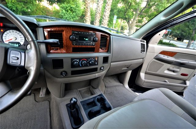 2006 Dodge Ram 3500 SLT in Reseda, CA, CA 91335