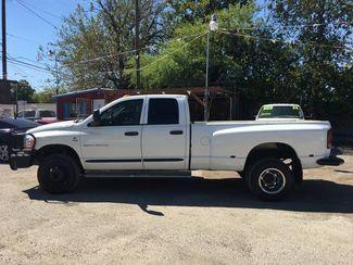 2006 Dodge Ram 3500 SLT in San Antonio, TX 78211