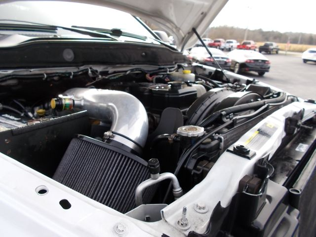 2006 Dodge Ram 3500 SLT Shelbyville, TN 20