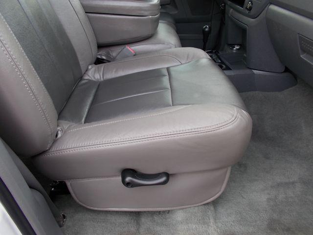 2006 Dodge Ram 3500 SLT Shelbyville, TN 21