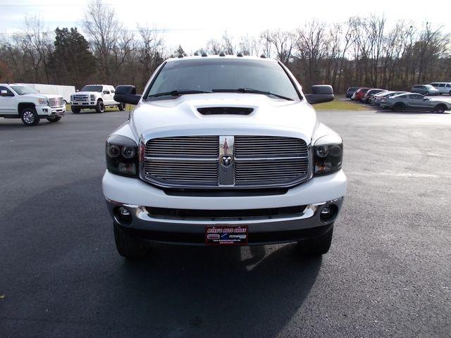 2006 Dodge Ram 3500 SLT Shelbyville, TN 8