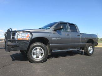 2006 Dodge Ram Quad 4X4 3500 SRW  in , Colorado