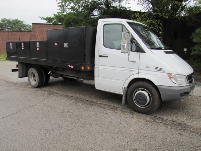 2006 Dodge 3500 Sprinter Diesel St. Louis, Missouri 0
