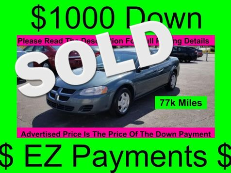 2006 Dodge Stratus Sdn SXT in Columbia, SC