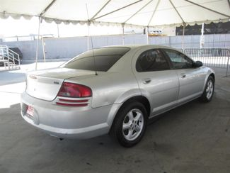 2006 Dodge Stratus Sdn SXT Gardena, California 2
