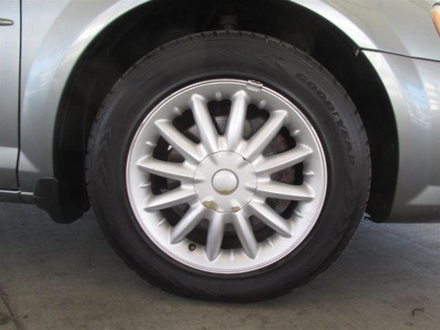 2006 Dodge Stratus Sdn SXT Gardena, California 14