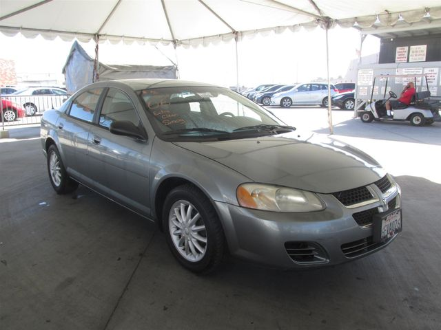2006 Dodge Stratus Sdn SXT Gardena, California 3