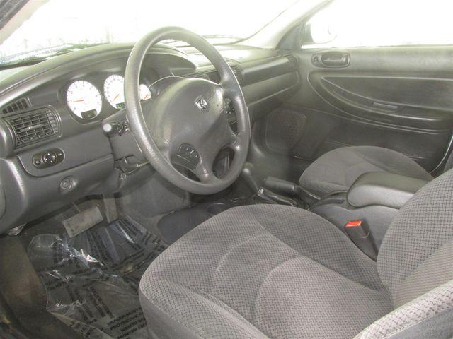 2006 Dodge Stratus Sdn SXT Gardena, California 4