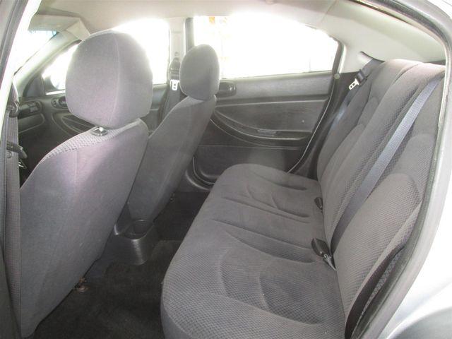 2006 Dodge Stratus Sdn SXT Gardena, California 10