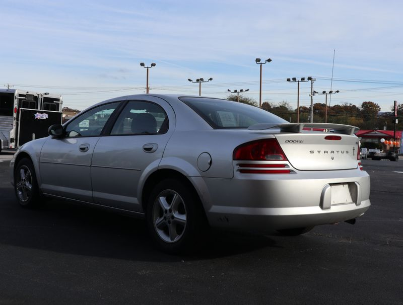2006 Dodge Stratus Sdn SXT  in Maryville, TN
