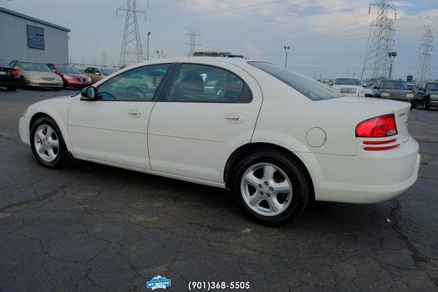2006 Dodge Stratus Sdn SXT in Memphis, Tennessee 38115