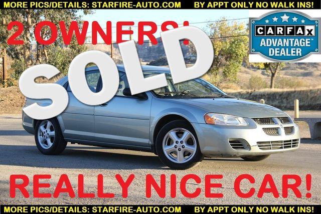 2006 Dodge Stratus Sdn SXT Santa Clarita, CA