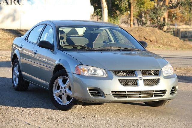 2006 Dodge Stratus Sdn SXT Santa Clarita, CA 3