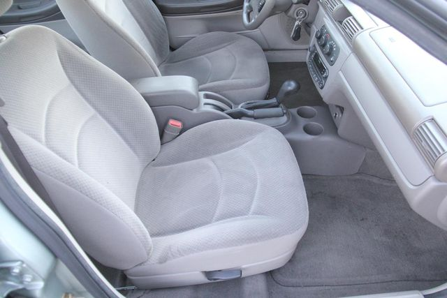 2006 Dodge Stratus Sdn SXT Santa Clarita, CA 14