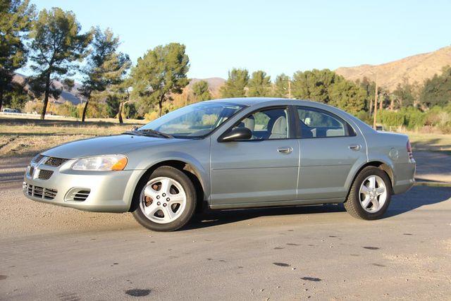 2006 Dodge Stratus Sdn SXT Santa Clarita, CA 1