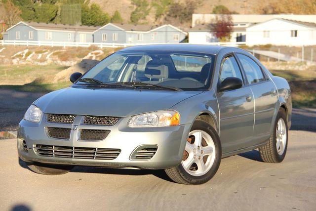 2006 Dodge Stratus Sdn SXT Santa Clarita, CA 4
