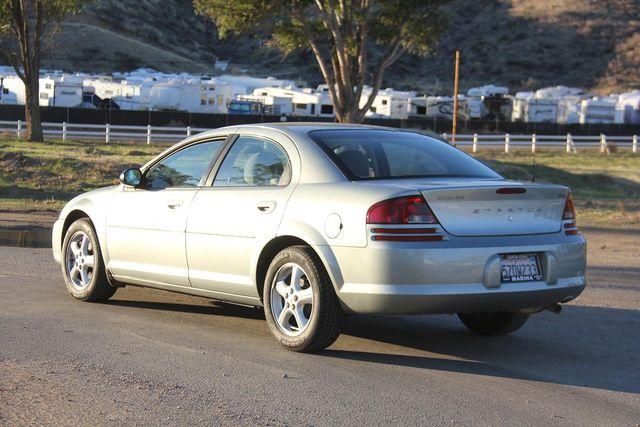 2006 Dodge Stratus Sdn SXT Santa Clarita, CA 5
