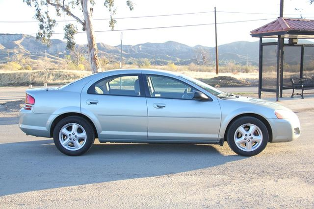 2006 Dodge Stratus Sdn SXT Santa Clarita, CA 12
