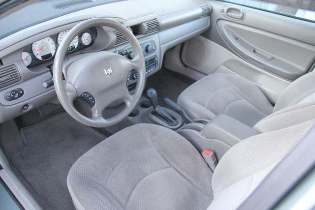 2006 Dodge Stratus Sdn SXT Santa Clarita, CA 8