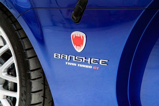 "2006 Dodge Viper ""Bravado Banshee"" From Grand Theft Auto in TX, 75006"