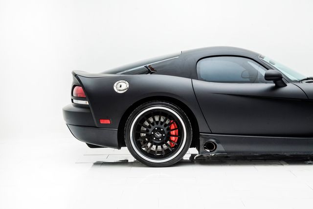 2006 Dodge Viper SRT10 Coupe Many Upgrades in Carrollton, TX 75006