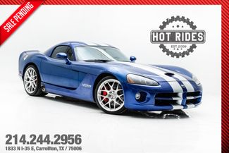 2006 Dodge Viper SRT10 in Carrollton, TX 75006