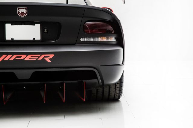 2006 Dodge Viper SRT10 Cammed With Upgrades in Carrollton, TX 75006
