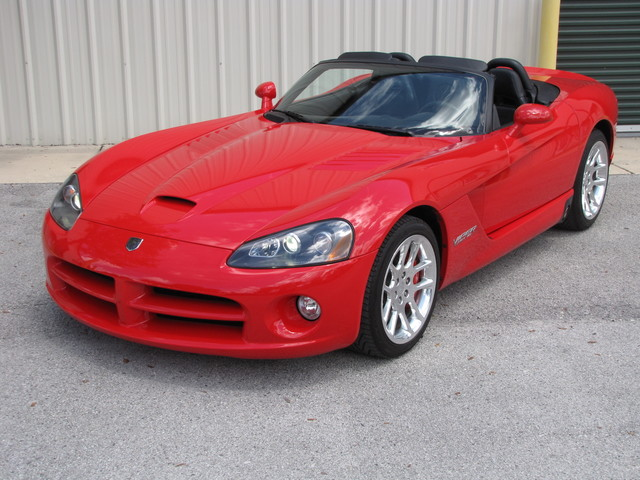 2006 Dodge Viper SRT10 in Jacksonville , FL 32246