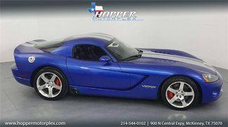 2006 Dodge Viper SRT10 in McKinney Texas, 75070
