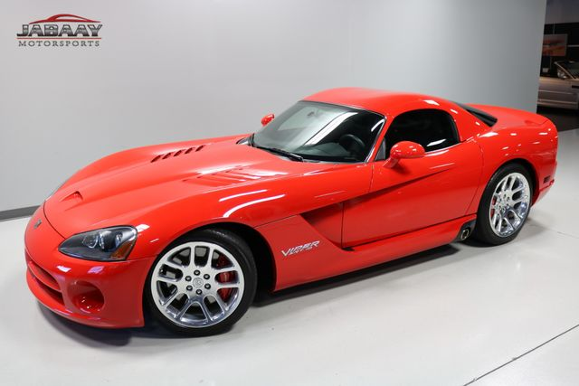 2006 Dodge Viper SRT10 Merrillville, Indiana 23