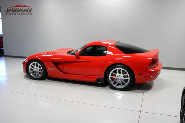 2006 Dodge Viper SRT10 Merrillville, Indiana 32