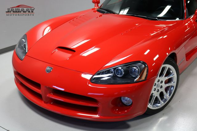 2006 Dodge Viper SRT10 Merrillville, Indiana 24