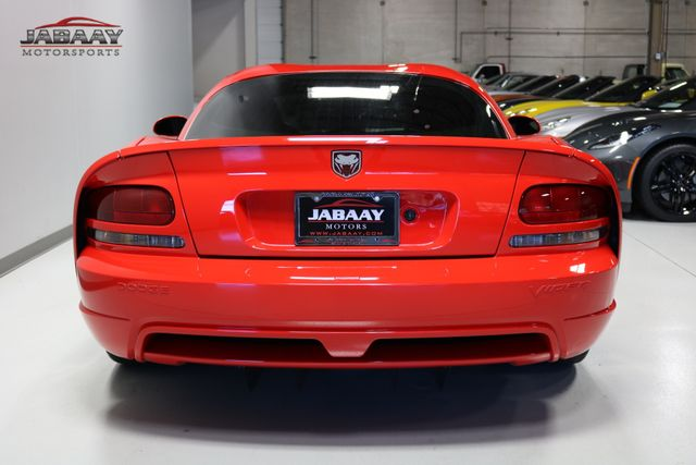 2006 Dodge Viper SRT10 Merrillville, Indiana 3