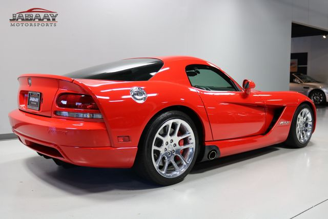 2006 Dodge Viper SRT10 Merrillville, Indiana 4