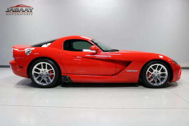 2006 Dodge Viper SRT10 Merrillville, Indiana 5