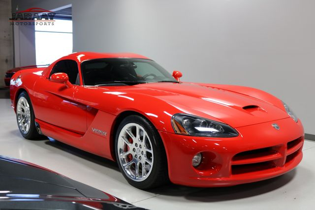 2006 Dodge Viper SRT10 Merrillville, Indiana 6