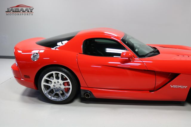 2006 Dodge Viper SRT10 Merrillville, Indiana 34