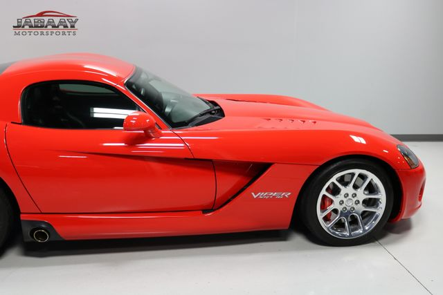2006 Dodge Viper SRT10 Merrillville, Indiana 35