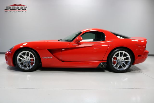 2006 Dodge Viper SRT10 Merrillville, Indiana 1