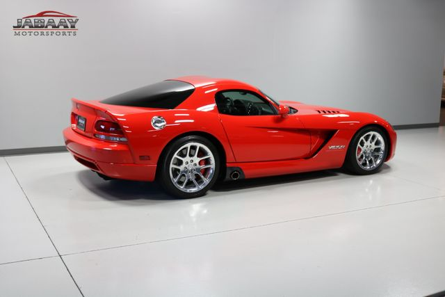 2006 Dodge Viper SRT10 Merrillville, Indiana 36