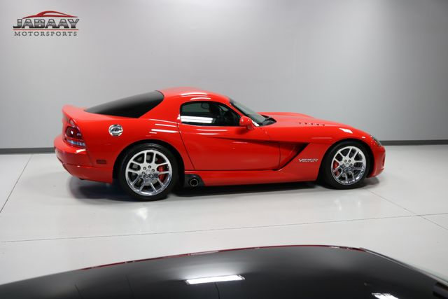 2006 Dodge Viper SRT10 Merrillville, Indiana 37