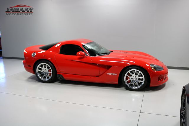 2006 Dodge Viper SRT10 Merrillville, Indiana 39