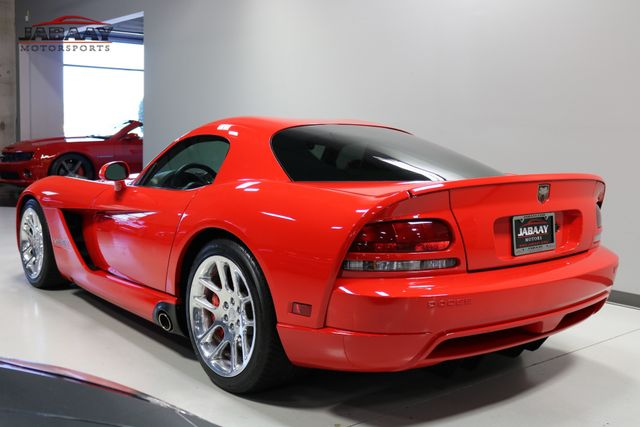 2006 Dodge Viper SRT10 Merrillville, Indiana 2